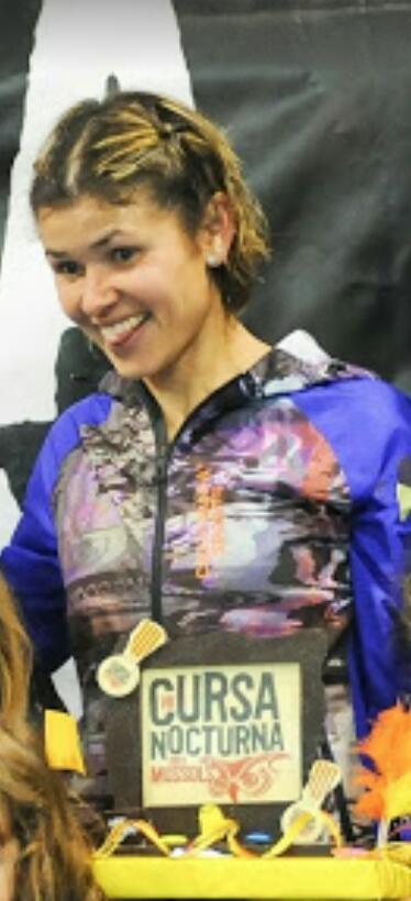 Ninfa Estela Chávez Giménez